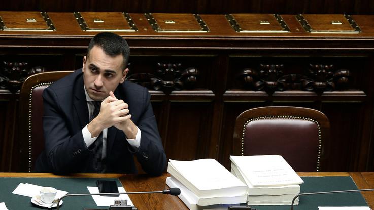 """Reddito di cittadinanza, Di Maio: """"È solo per i cittadini italiani"""""""