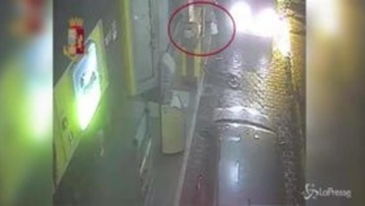 Bari, estorsione a impresa funebre: 7 arresti