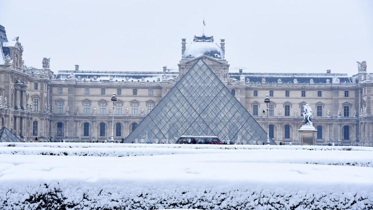 Un 2018 da record per il Louvre: oltre 10 milioni visitatori