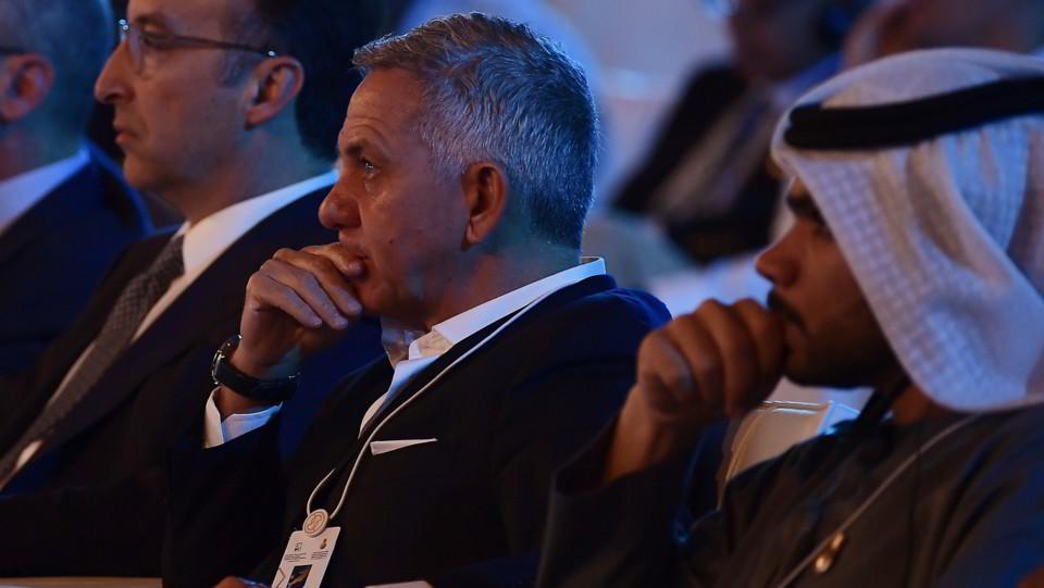 Marco Durante, fondatore e presidente dell'agenzia di stampa multimedia LaPresse ©