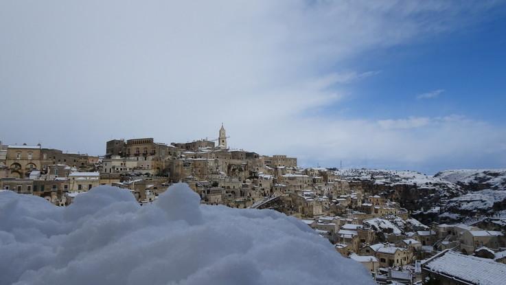 Da sabato temporanea attenuazione del freddo: il meteo del 4 e 5 gennaio