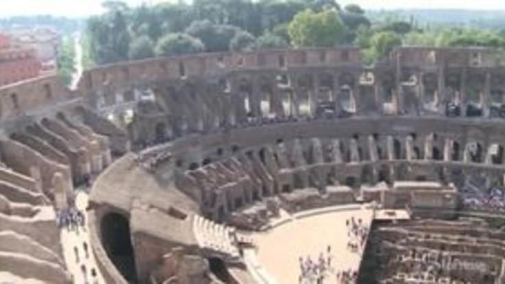 Record di visitatori al Colosseo nel 2018
