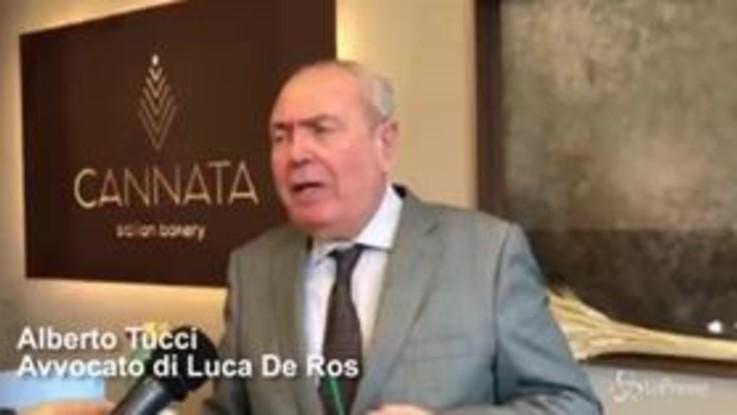 """Concessi i domiciliari all'ultrà Da Ros, il legale: """"Riconosciuti 7-8 tifosi"""""""