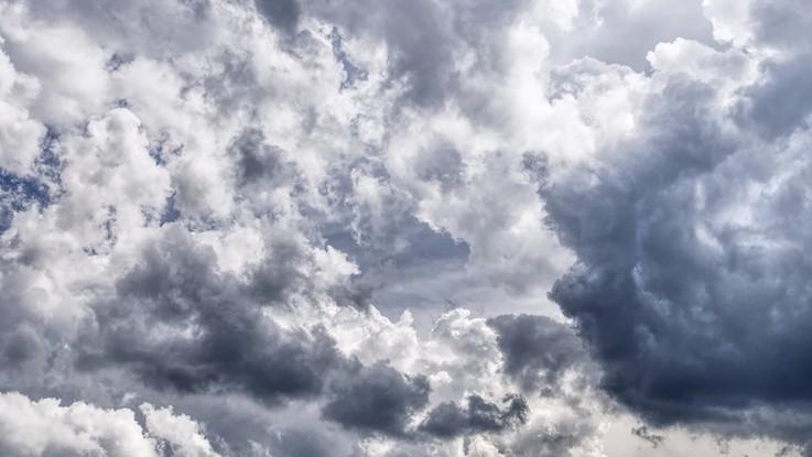 Nuvole e qualche nevicata: il meteo del 7 e 8 gennaio