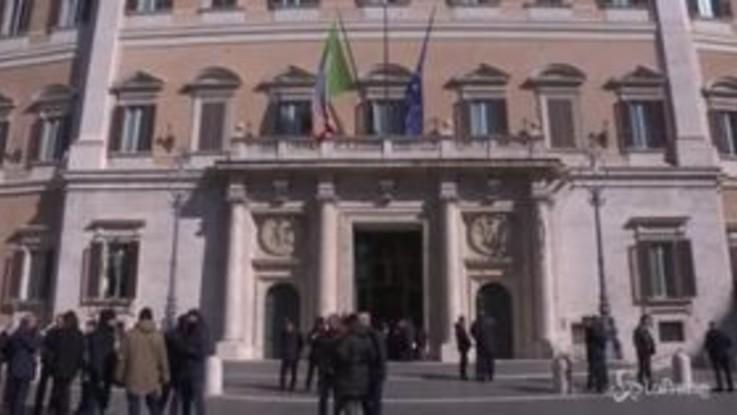 Maggioranza spaccata sul referendum propositivo