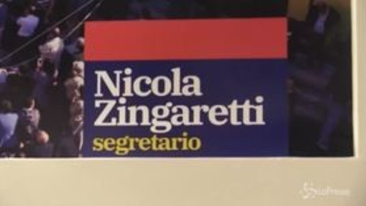 """Dl sicurezza, Zingaretti: """"Stiamo valutando il ricorso, le Asl non neghino assistenza sanitaria"""""""