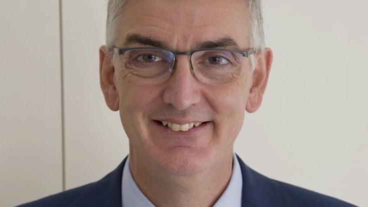 Brusaferro nominato commissario dell'Istituto superiore di Sanità