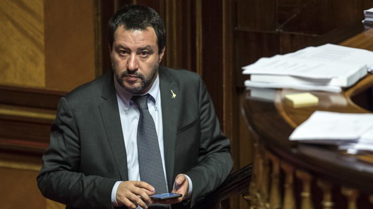 Riforma costituzionale, la Lega rinuncia all'emendamento sul quorum (per ora). M5S esulta
