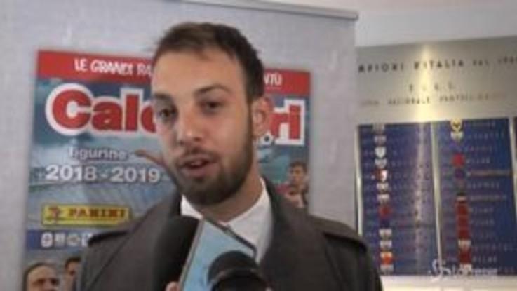 """Brignoli: """"Il mio Palermo? Vogliamo arrivare in serie A"""""""