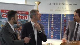 """Toldo e il gol in Inter-Juve: """"Vieri non l'ha toccata. Ma doveva vincere la classifica capocannonieri…"""""""
