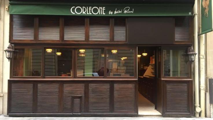 """Parigi, apre """"Corleone"""": il nuovo ristorante della figlia di Totò Riina"""