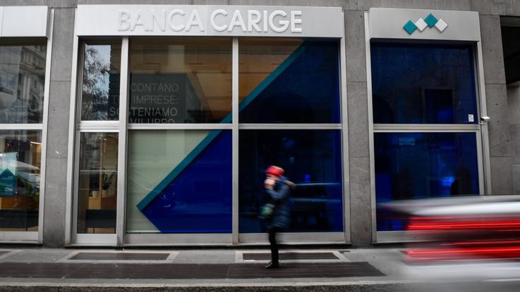 Carige, la prima bozza del decreto: 5 miliardi pubblici per salvare la banca