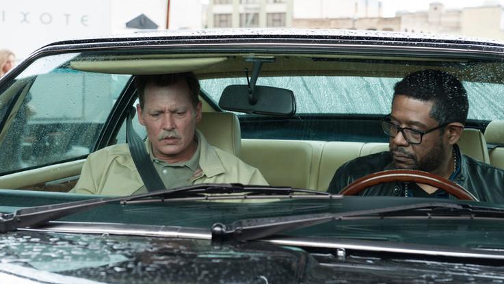 Il thriller di Johnny Depp e la commedia di Frank Matano: i film al cinema dal 10 gennaio