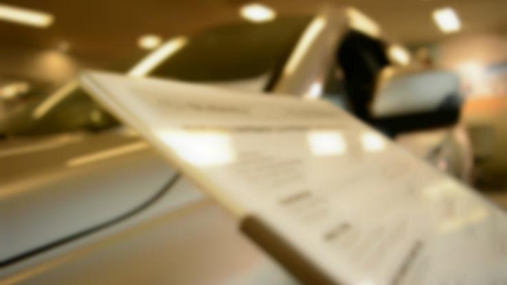 Smascherato il cartello della vendita di auto con finanziamenti: multa Antitrust da 678 milioni