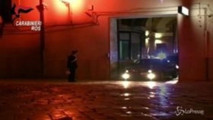 Terrorismo, 15 arresti tra Sicilia e Brescia