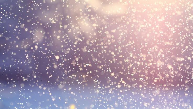Sereno al Centro-Nord, ancora neve al Centro-Sud: il meteo del 9 e 10 gennaio