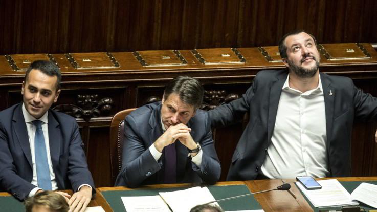"""""""Italia populista e anti immigrazione"""". E non è più così democratica"""