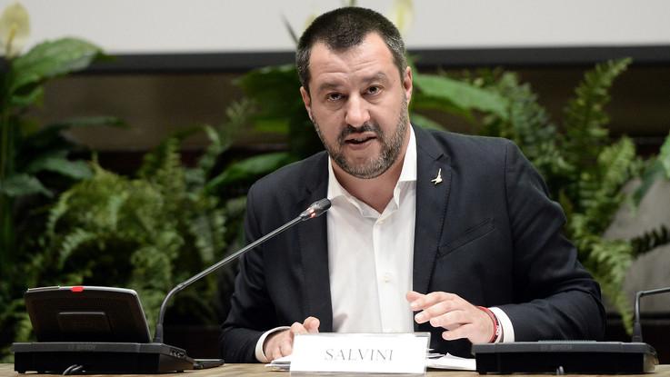 Dl Sicurezza, 400 sindaci scrivono a Decaro a sostegno del 'decreto Salvini'
