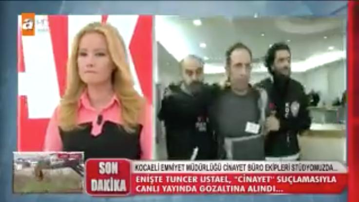Turchia, omicidi e stupri: famiglia degli orrori arrestata in diretta tv