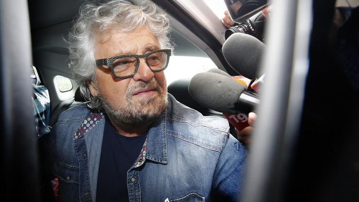 La svolta pro vax di Grillo: firma il patto per la scienza di Burioni insieme a Renzi