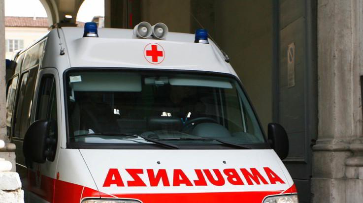 Roma, sparatoria vicino a un asilo nido: grave pregiudicato