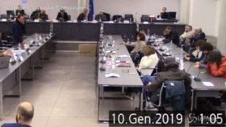 """Verbania, il consigliere comunale fan di Mussolini: """"Il fascismo fece strade e scuole"""""""