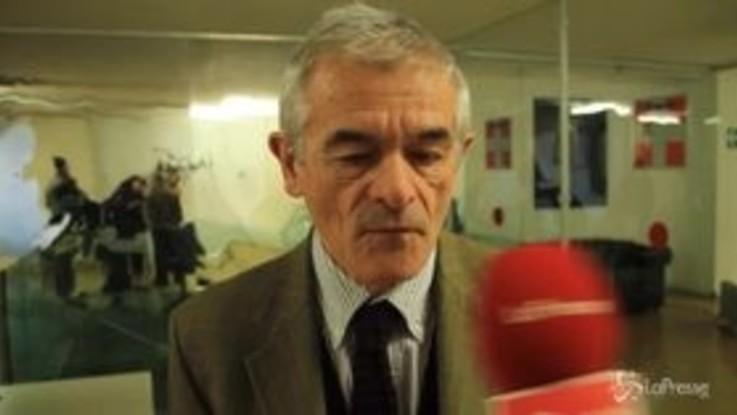 """Migranti, Chiamparino: """"Dieci di loro accolti a Torino, vergognoso lo scenario europeo"""""""
