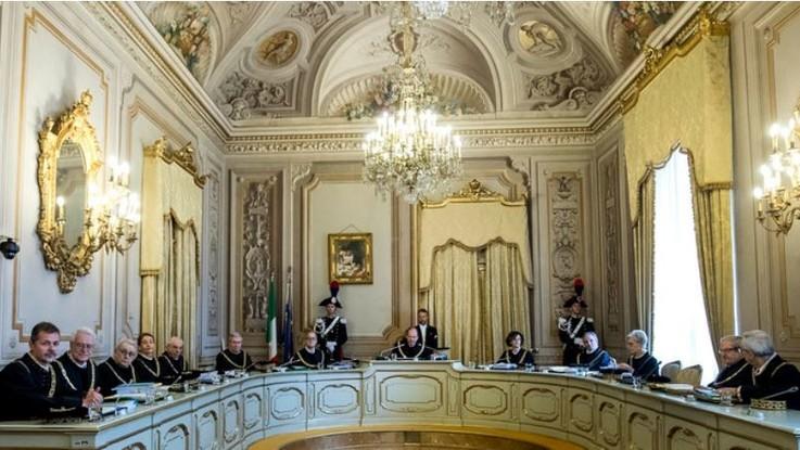 Corte Costituzionale: inammissibile il ricorso del Pd sui tempi del Bilancio