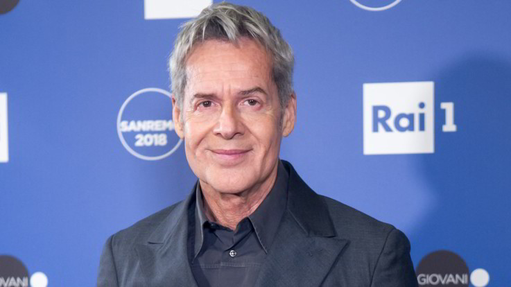 """Sanremo, Salini spegne le polemiche: """"Piena collaborazione con Baglioni"""""""