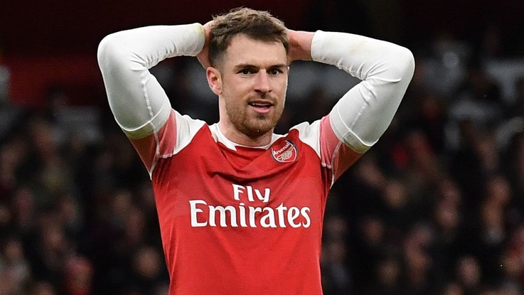 Calciomercato, Juve-Ramsey è fatta. Gabbiadini torna alla Samp