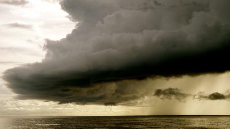 Maltempo al Centro-Sud e nuova perturbazione in arrivo: il meteo dell'11 e 12 gennaio