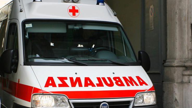 Ancona, bambina morta per esalazioni di monossido di carbonio da una stufa