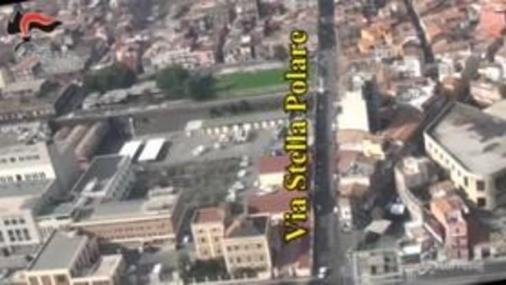 Operazione antidroga a Catania: 37 arresti, anche 3 minori