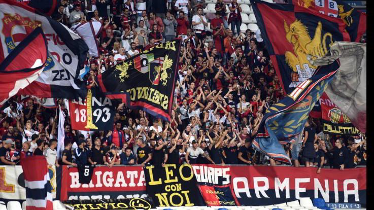 """Serie A, il Comune di Genova scende in campo: """"Genoa-Milan si giochi alle 21"""""""