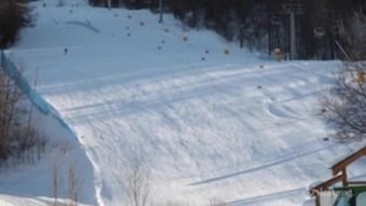 Piemonte, torna la Settimana dello sport sulla neve per le scuole
