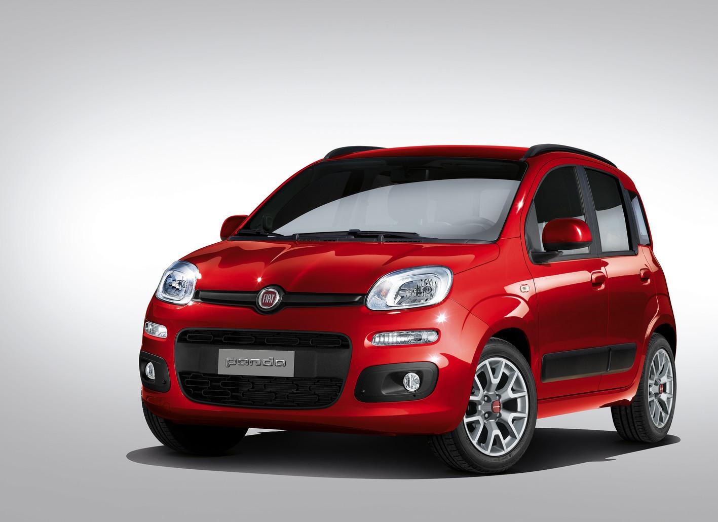 """Fiat: il """"Popolo di Panda"""" a quota 5 milioni"""