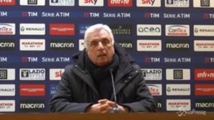 """Cori razzisti Lazio, il club condanna ma minimizza: """"E' psicosi"""""""