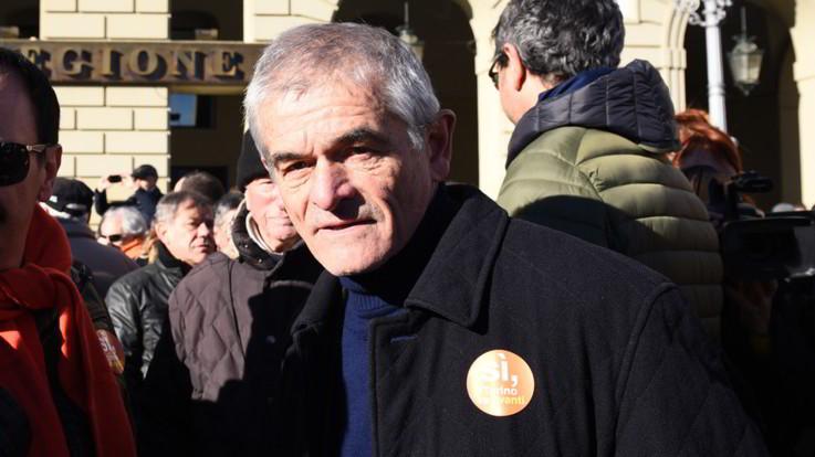 """Tav, chiodi davanti alla casa del sindaco di Chiomonte. Chiamparino: """"Intimidazioni non ci fermeranno"""""""
