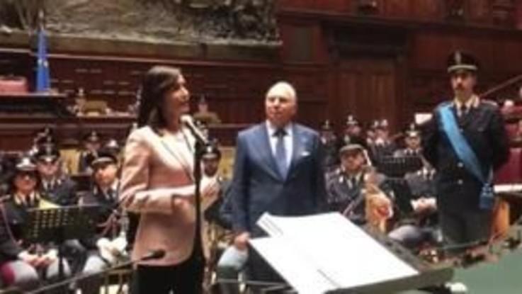 """Arresto Battisti, Carfagna: """"Ringrazio le forze dell'ordine"""""""