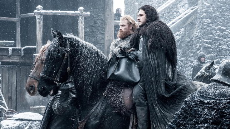 Game of Thrones, online il primo trailer: svelata la data di uscita