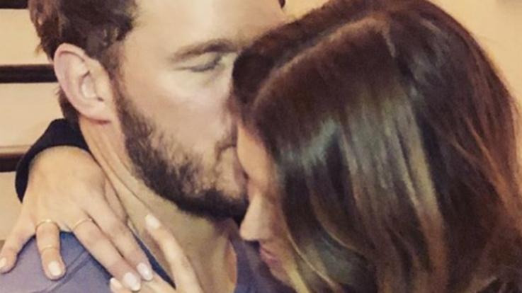 Chris Pratt si sposa di nuovo: la proposta alla figlia di Schwarzenegger