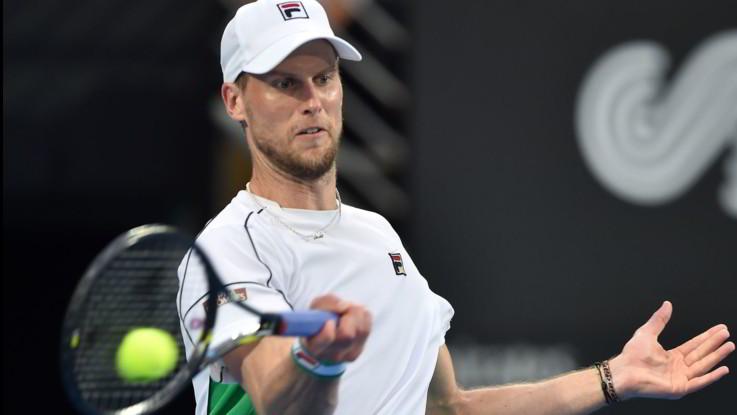 Australian Open vincono Seppi, Fabbiano e Travaglia. Fuori Berrettini
