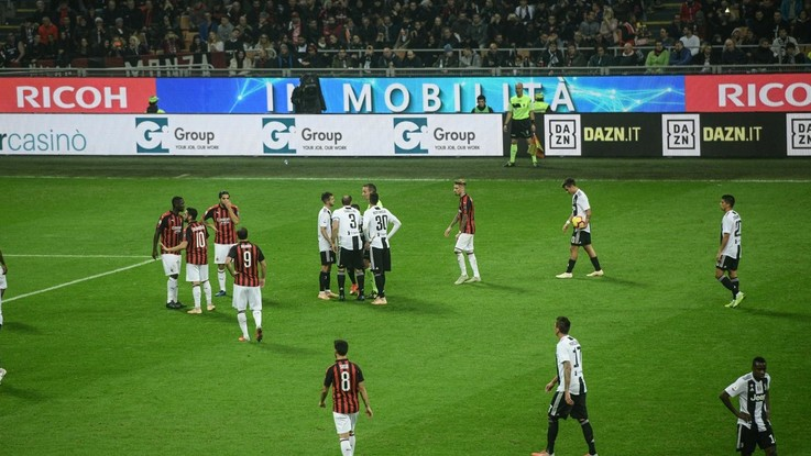 "La Supercoppa  secondo i ""bookies"": Juve favoritissima. Ma Higuain..."