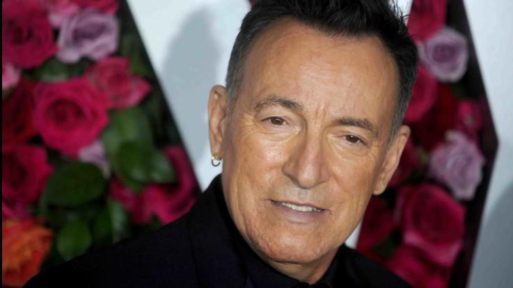 New Jersey, Bruce Springsteen sorprende tutti: di nascosto a vedere il film sul suo concerto