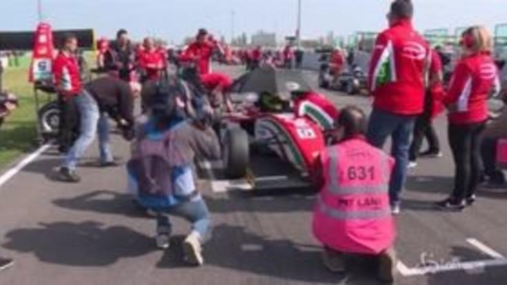 F1, futuro in Ferrari per Mick Schumacher?