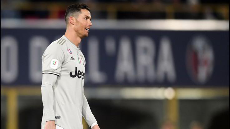 Juve verso l'operazione Supercoppa: Ronaldo punta al primo trofeo