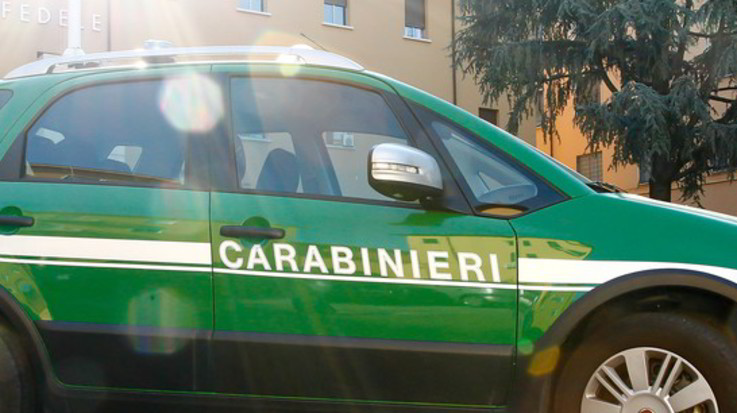 Roma, roghi tossici e traffico illecito di rifiuti: 57 indagati