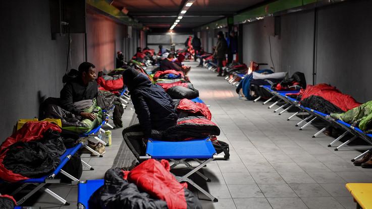 In Italia oltre 5 milioni di indigenti. E un giovane su 4 è disoccupato