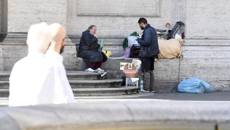 La strage dei clochard. Un altro senzatetto morto di freddo a Roma