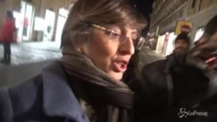 """'Cena delle polemiche', Bongiorno: """"Notizie fuorvianti, ben vengano questi eventi"""""""